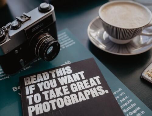 Milyen fotóskönyvek vannak?